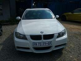2007 Bmw 335i Sport E90 in good condition
