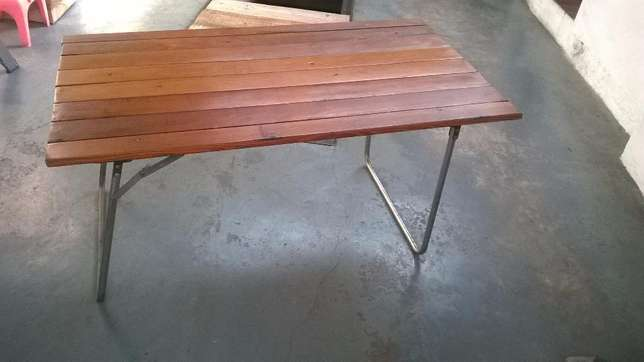 Folding table Roseacre - image 2