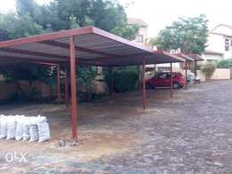 Mr Shade cc Carports and Awnings