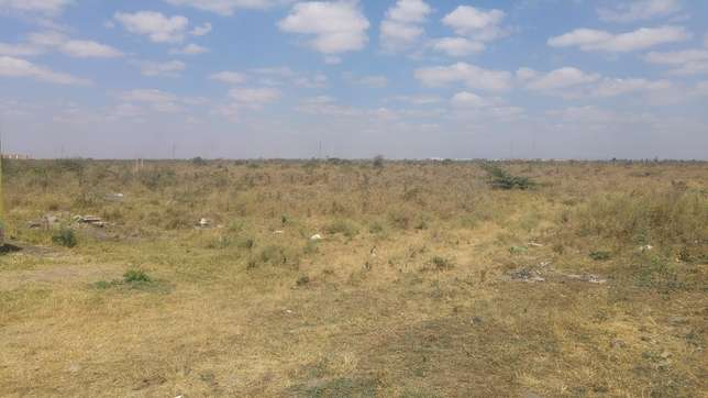 syokimau plots for sale Nairobi CBD - image 1
