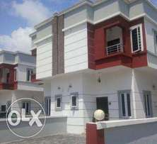 Newly Built Semi Detached 4 Bedroom