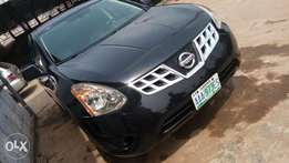 Extremely Nissan Rogue 2012