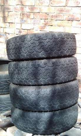 Good Second Hand Tyres Chatsworth - image 3