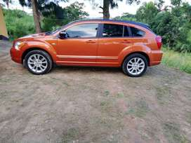 dodge caliber 2011 manual book