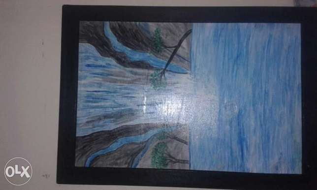 Paintings Greenfields - image 3