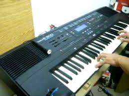 Keyboard Intelligent Roland E 500 in Exellence condition