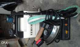4litre industrial iron