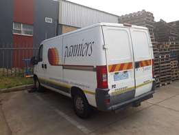 Peugeot Boxer For Sale