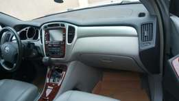 Toyota Highlander 2006 Limited Edition