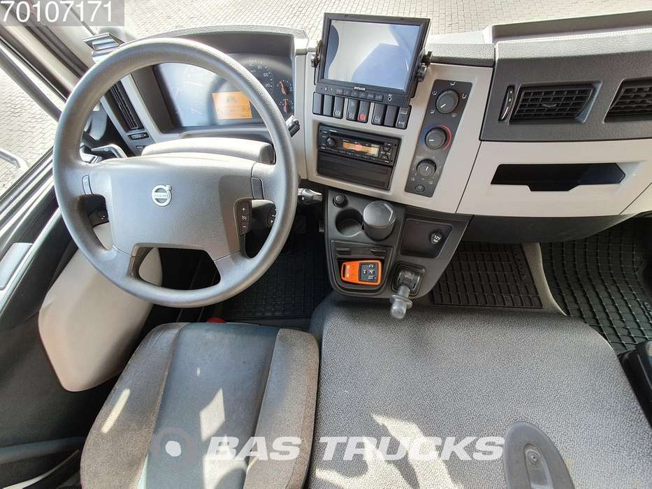 Volvo FL 250 4X2 Ladebordwand Euro 6 - 2014 - image 11