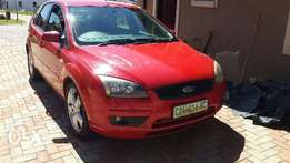 2006 Ford focus Good car for a good price