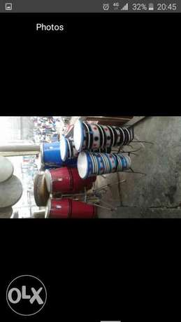 Cultural drums for festivals and church events Gikomba - image 6