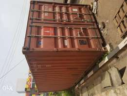 20 feet container FOR SALE