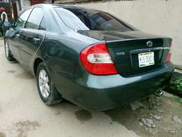 Super Clean 2003 Toyota Camry (Big-daddy) for sale