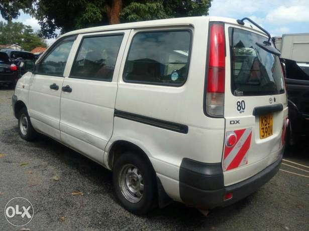 Toyota Townace for sale Parklands - image 3