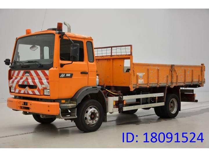 Renault Midlum 180 - 1997
