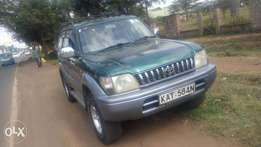 Serious deal Toyota land cruise Prado buy and drive