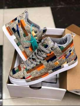 new style c727d 79654 Air force 1, Lunar Force 1 Duckboot Low