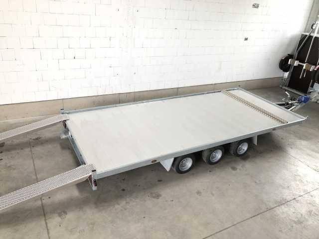 Variant 3522 l5 maschinentransporter autotransporter