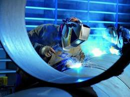 welding and electrical courses