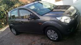 Ford Figo Ambiante 1.4 5 2011 for sale