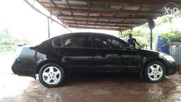 Super neat Nissan Altima car Buy and Drive