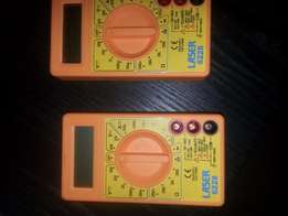 UK Used Laser 6228 Digital Multimeter
