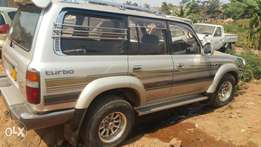 Toyota vx for sale. Diseal