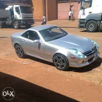 Benz for 14m