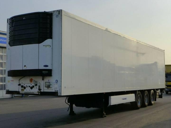 Krone SD*Carrier Maxima 1300*Lift*BPW* - 2010