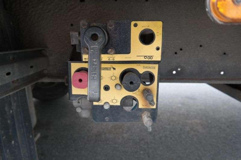 Schmitz Cargobull SCS 24/L low deck - 2007 - image 10