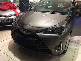 Toyota Yaris 1.0L Pulse for Sale