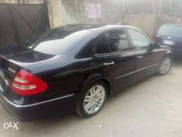 Fresh reg 2008 E350 accident free available