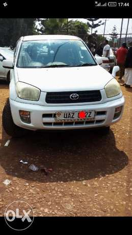 Toyota Rav4 on quick sale UAZ/Z Kampala - image 2
