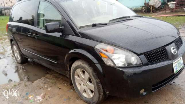 Extremely sharp and sound firstbody 04 quest with factory chilling AC Warri South - image 4