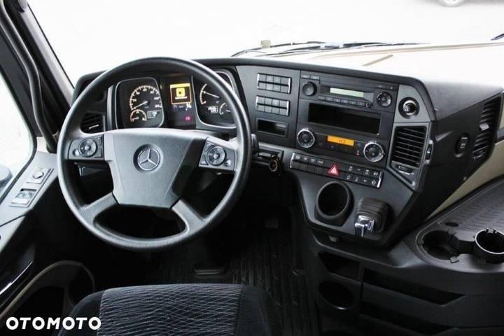 Mercedes-Benz Actros 1848 LSnR EURO 6 !!!! - 2013 - image 8