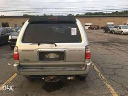 Toks 4runner 2002 limited