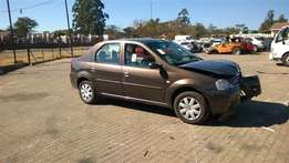 Renault Logan Used Parts
