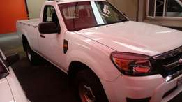 2010 Ford Ranger 2.5 TD, XLT 4X4 , single cab, R119 999.00