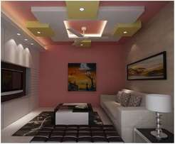 Suites and hotels Ceiling installation