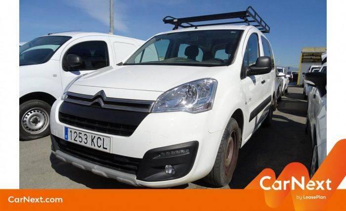 Citroën Berlingo Multispace 1.6bluehdi Live 100 - 2017