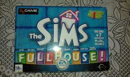 Sims full house collection 150