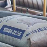 Buy 200 bags of simba /savanna cement,Free transport ,580k delivered