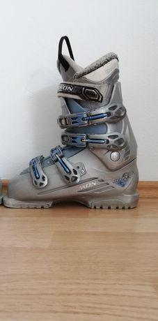 Używane buty narciarskie Salomon Icon 25 Kraków Bronowice