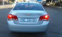 Cherolet Cruze 1.6 L S in Excellent Running Condition