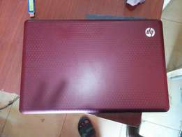 HP G62 with 500gig HDD