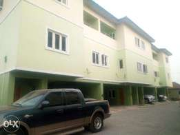 3 Bedroom Terrace Apartment + 1 Room BQ at Ikate, Lekki, Lagos