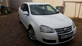 VW Jetta 5 - 1.9 Tdi Manual 2006