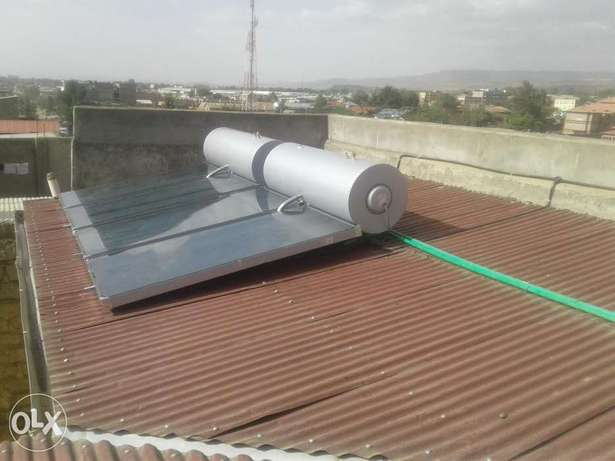 Solar Water Heater system Athi River - image 1