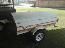 Venter Elite trailer